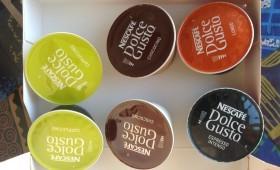 Opinião sobre Nescafé Dolce Gusto Piccolo da Nestlé e Arno, máquina para café de cápsula