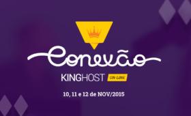 Palestra e Workshop de UX Design/Experiência do usuário no Conexão KingHost 2015