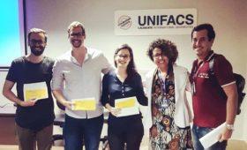 Palestra sobre Inbound Marketing no Curto Circuito UNIFACS 2019