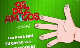 Aplicativo para iOS e Android: Os Dez Amigos