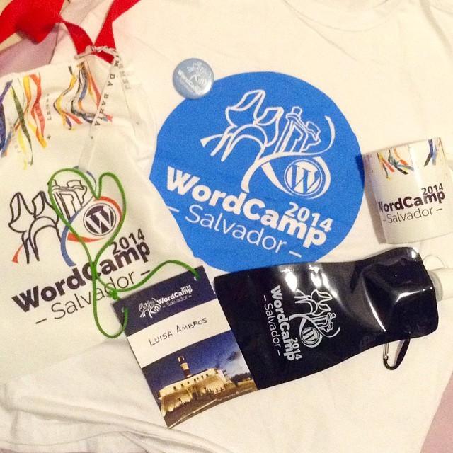 Opinião sobre o #WordCampSalvador 2014 e resumos das palestras