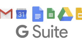 O Google G Suite e cupons de desconto por 1 ano