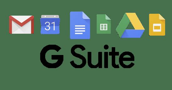 Cupom Google G Suite de desconto por 1 ano (2020)