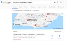 Cadastrar Empresa no Google Maps pelo Google Meu Negócio