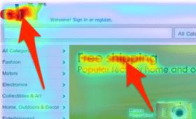 Heatmap: O que é e como usar em sites