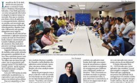 Análise competitiva do app Táxi Mobi – Jornal Ei, Táxi! – Maio 2019