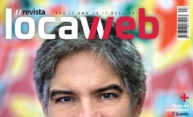 Dossiê do Inbound Marketing pra Revista Locaweb
